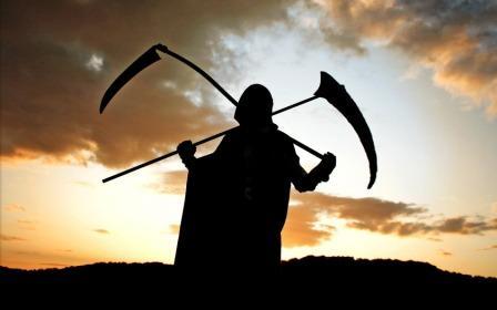 Смерть как действие – не существует