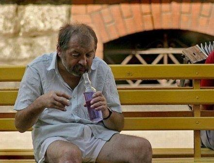 Алкоголизм его последствия и лечение