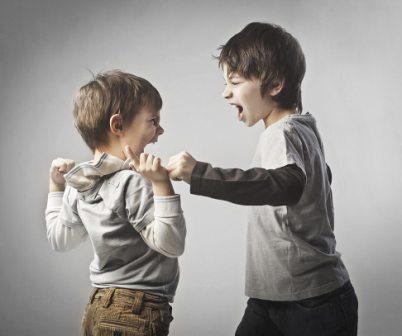 Родители всегда боятся за своих детей