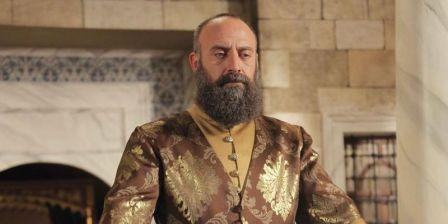 Султан Сулейман и притча о нём