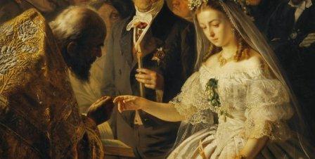 Неравный брак, женитьба на молоденьких или почему уже не спят в одной кровати после 50-ти лет!